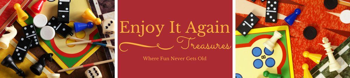 Enjoy It Again Treasures