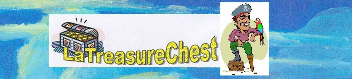 LaTreasureChest