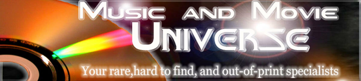 Music and Movie Universe