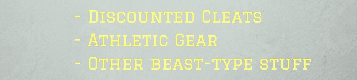 Beast Brothers Athletics
