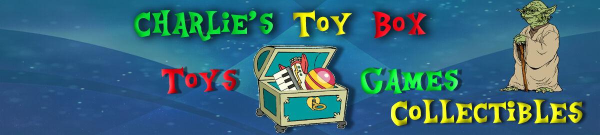 charlies toy box