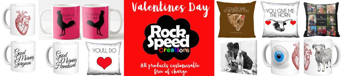 RockSpeed Creations