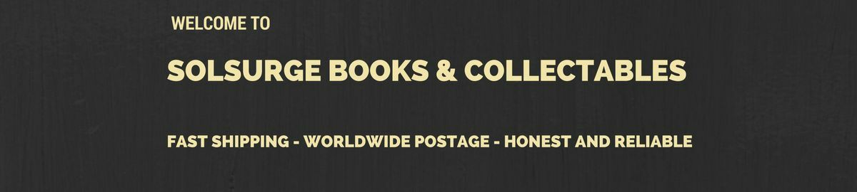 SOLSURGEBOOKSANDCOLLECTABLES
