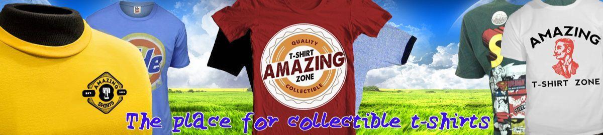 Amazing T-Shirt Zone