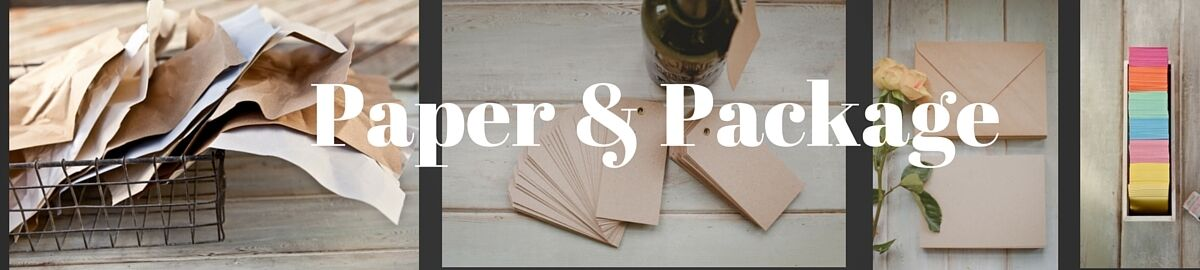 Paper & Package