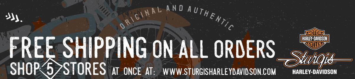 Sturgis Harley-Davidson Online