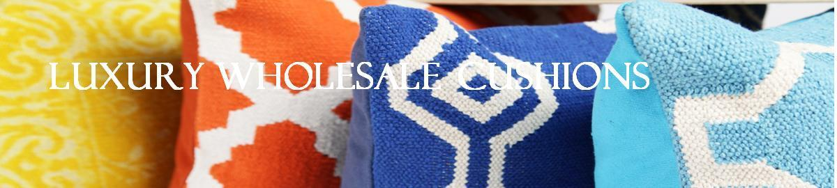 Luxury Wholesale Cushions