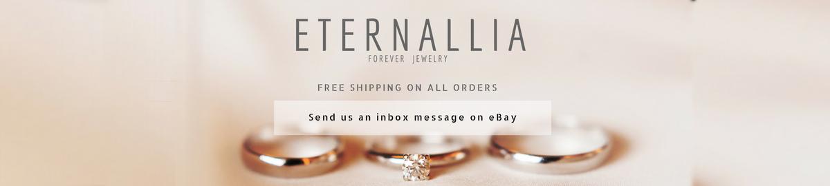 Eternallia Forever Jewelry