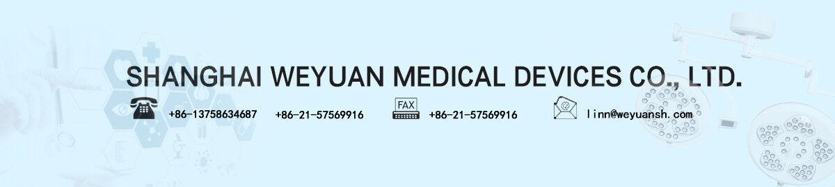 Shanghai Weyuan Mediacal Device