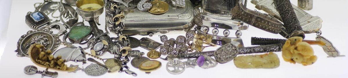 Aaron jewelry