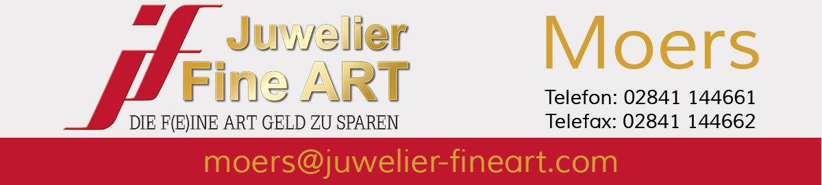 Juwelier Fine ART MOERS