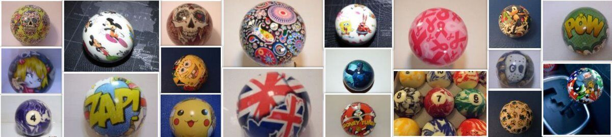 Knobs with style