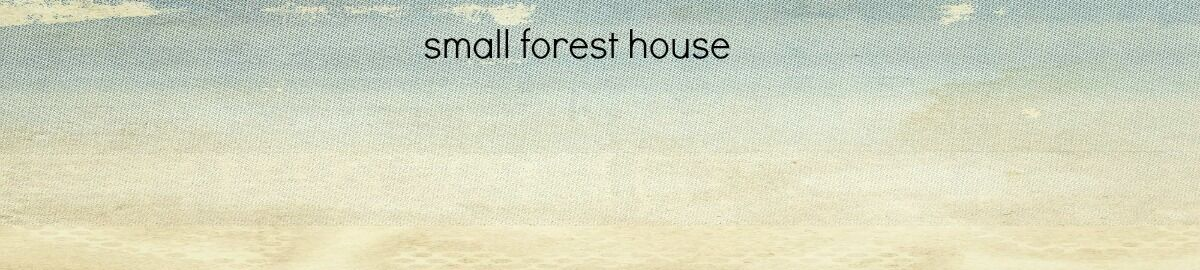 smallforesthouse