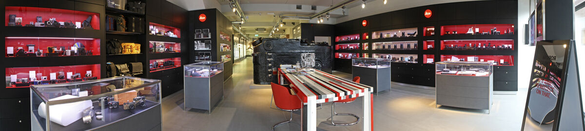 Leica Store Lisse