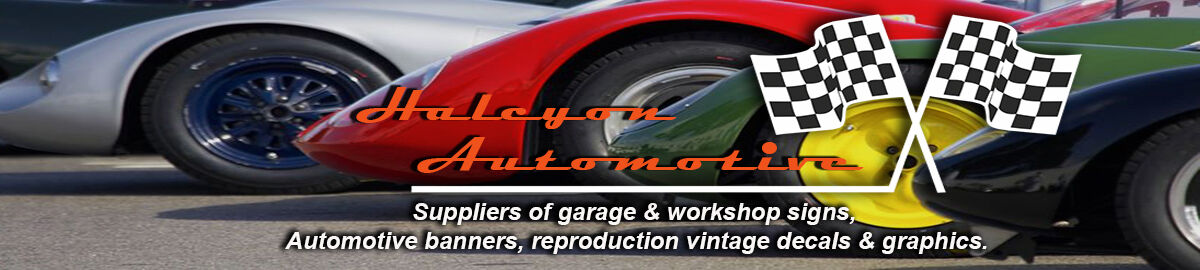 Halcyon Automotive