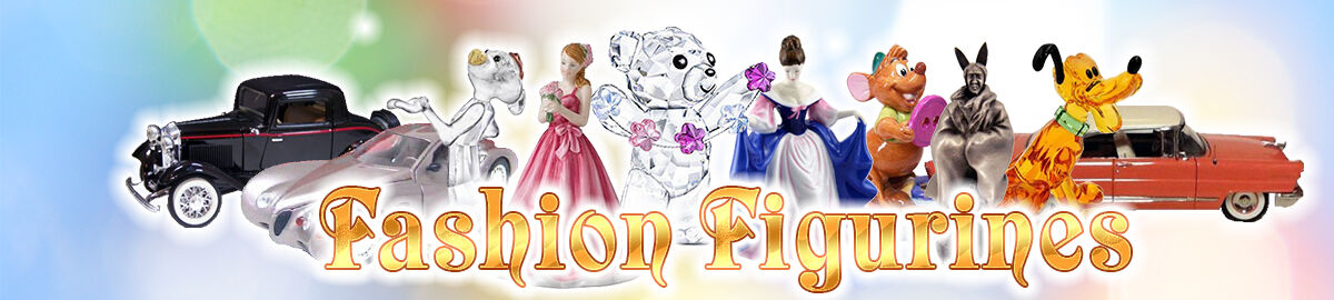 Fashion Figurines