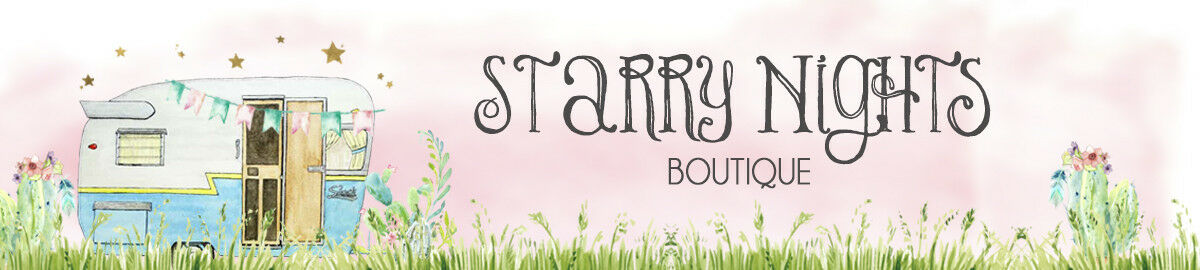 Starry Nights Boutique