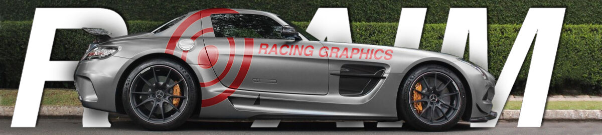 Racing Graphics