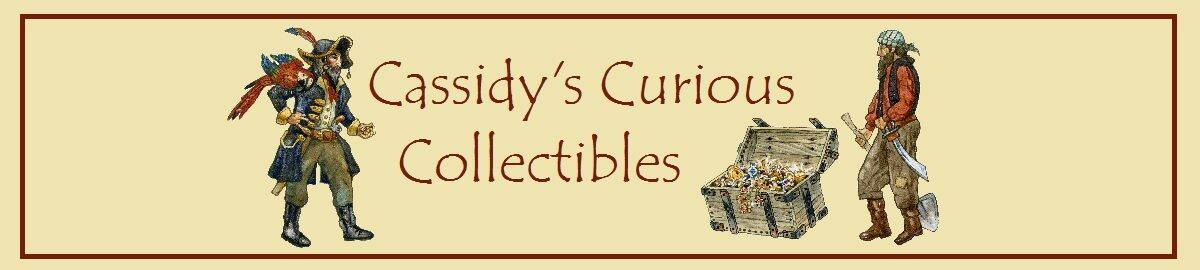 Cassidy's Curious Collectibles