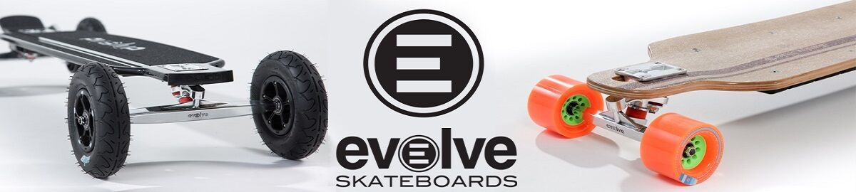 Evolve Skateboards Australia