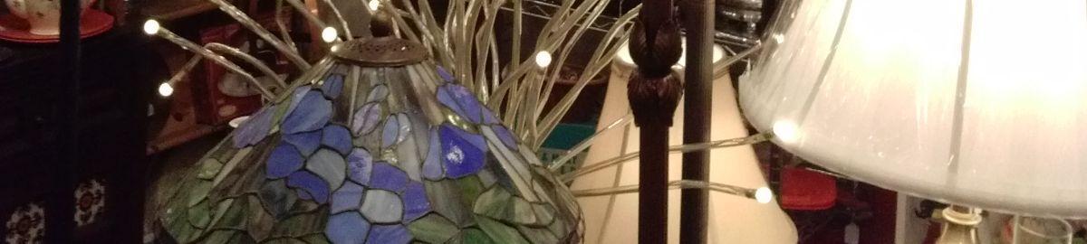 Oberons Lamps