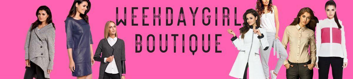 Weekdaygirl Boutique