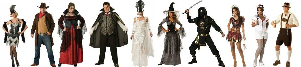 Zany Costumes Australia