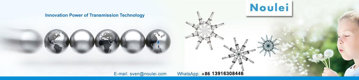 Noulei CNC Kit