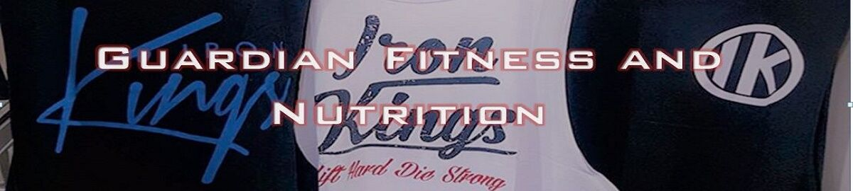 Guardian Fitness and Nutrition