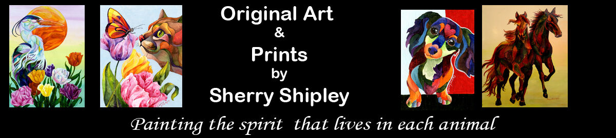 The Fine Art of Sherry Shipley