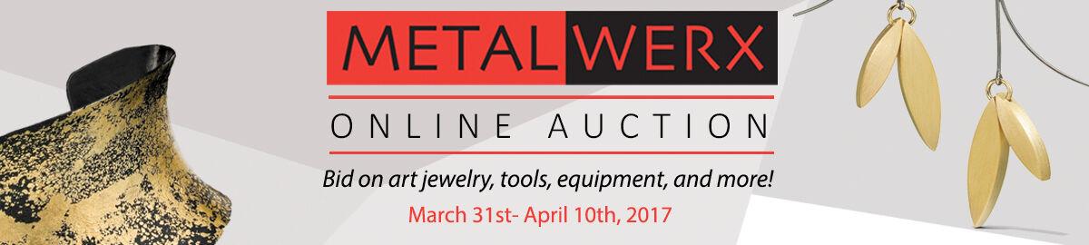 metalwerx auction