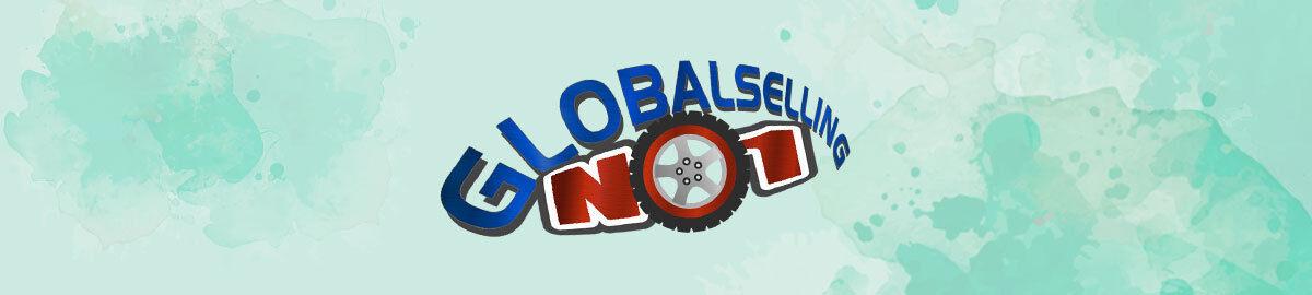 globalsellingno1