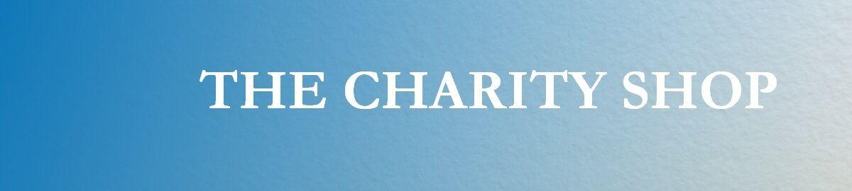 CP Cumbria Charity Shop:New,Vintage