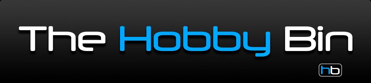 The Hobby Bin