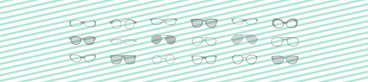 FRIDA Fashion Glasses