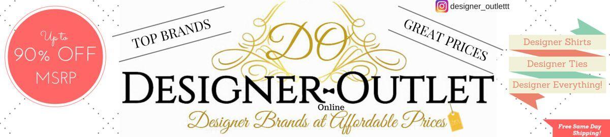 Designer Outlet Online