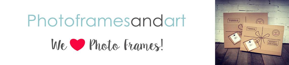 Photo Frames And Art 2 U