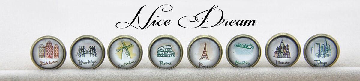Nice Dream Jewelry