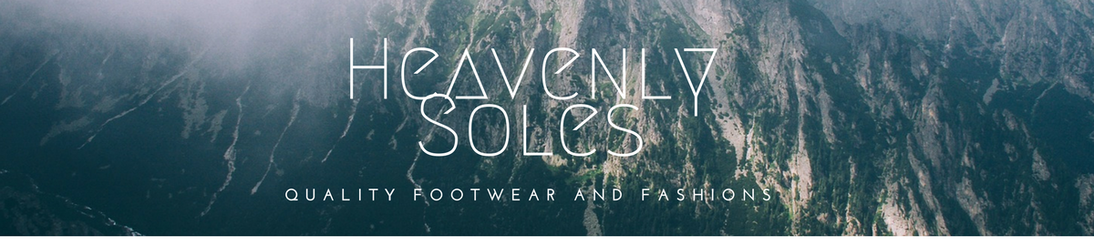 Heavenly Soles Footwear and Fashion