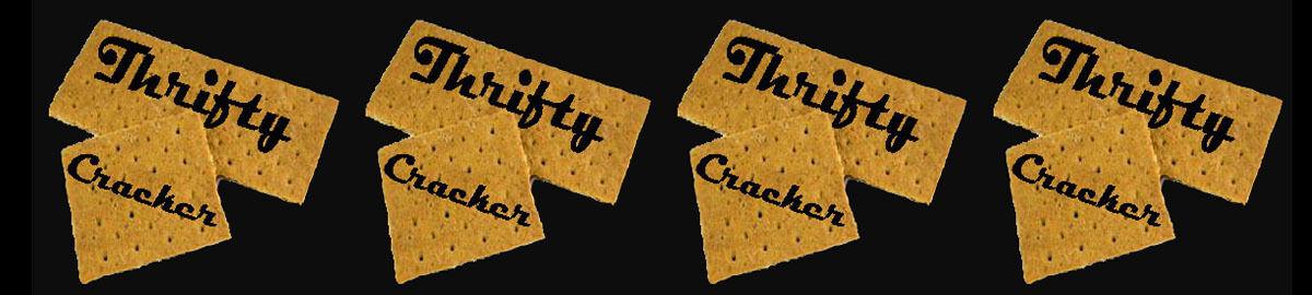 Thrifty Cracker