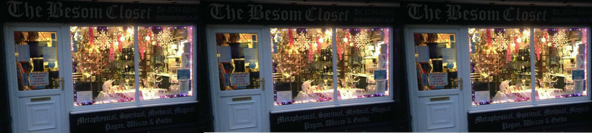 The Besom Closet