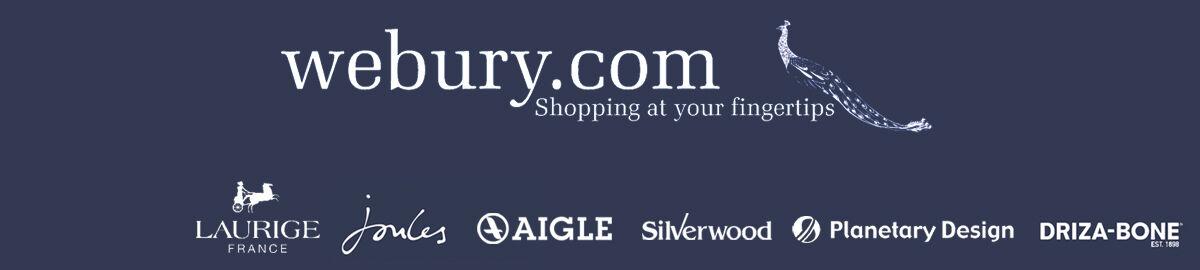 Webury Ltd