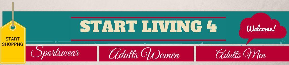 Start Living 4