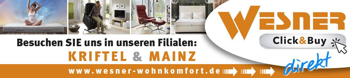 wesner-wohnkomfort