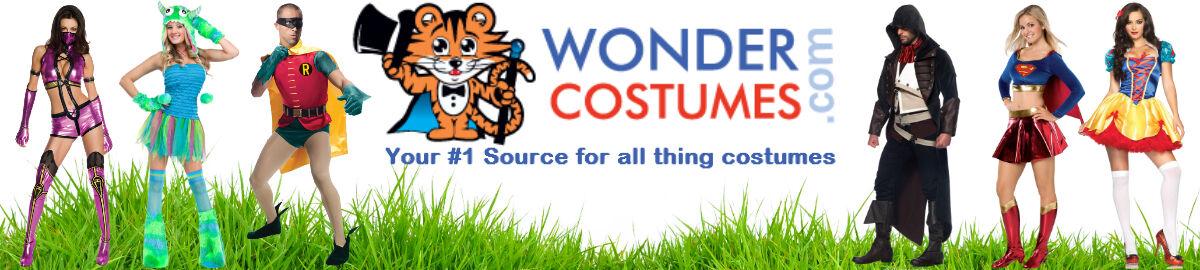 Wondercostumes.com