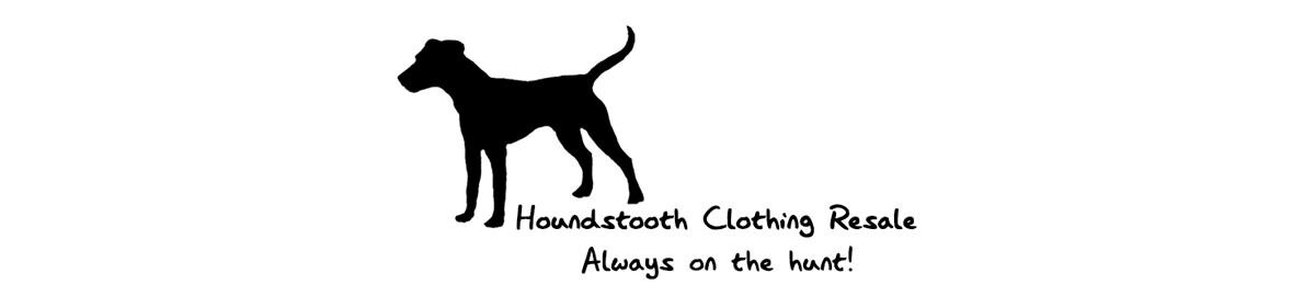 Houndstooth Clothing Resale