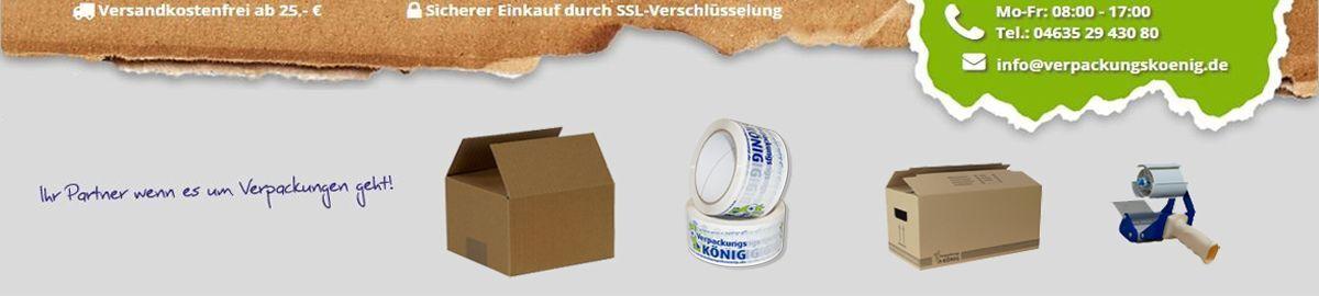 VerpackungsKoenig GmbH