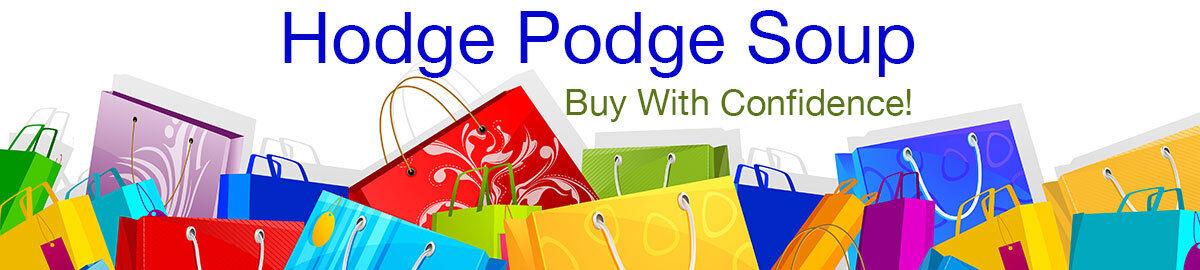 Hodge Podge Soup