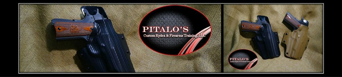 Pitalo's Custom Kydex