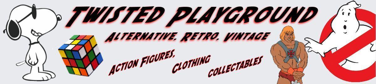 Twisted Playground Shop